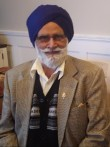 Gurnam Singh Sandhu