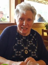 Jeanne MacKenzie