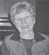 Audrey Webb