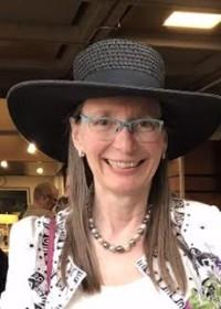 Sandra Sudmant