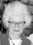 Olive Allen