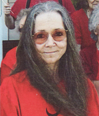 Christine Carley