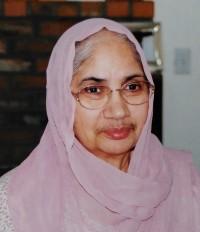 Gurdev Kaur Bains
