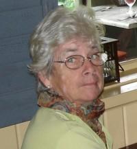 Patricia Hourihan