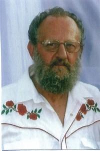 Gordon Maber