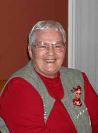 Lynda Marc