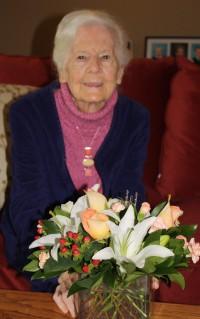 Irene McHugh