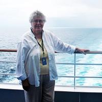 Muriel  Mayner