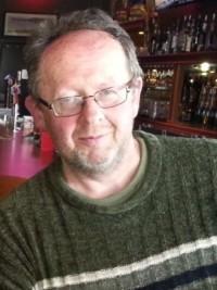 Paul Gaunt