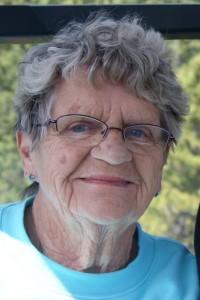 Margaret Saunders