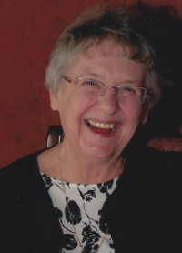 Joan Washburn