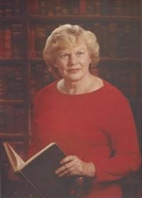 Kathleen Helmer