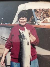 Myrna Ricketts