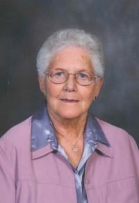 Norma Slessor