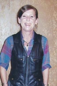 Susan Chaloner