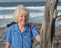 Maureen Kenward