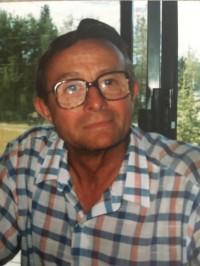 Keith Aldous