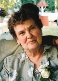 Phyllis Bennie