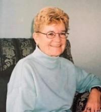Shirley Fricker