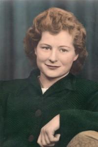 Hazel Eckert