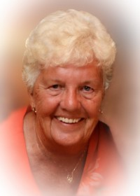 Margaret Ronningen
