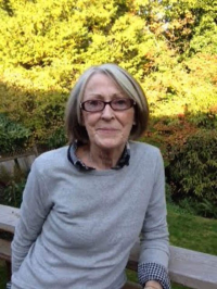 Maureen Merrifield