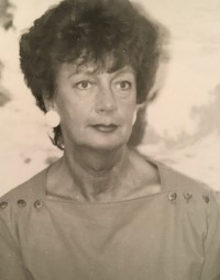 Lorraine Gann