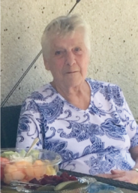 June Orchin