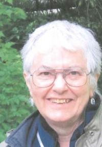 Joanna Weston