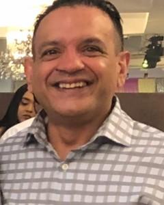Rajinder Dhut