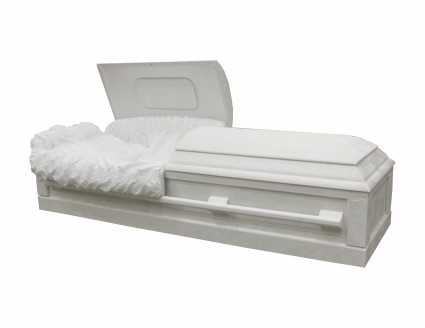 White Tabor | H.W. Wallace Cremation & Burial Centre