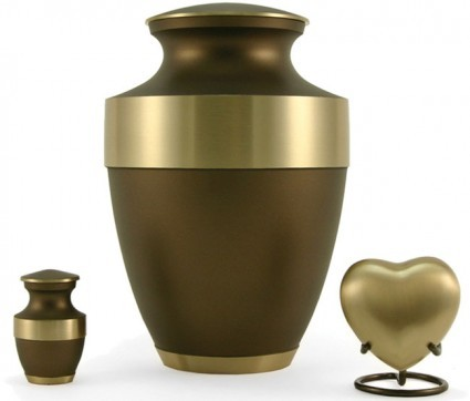 Rustic Bronze | H.W. Wallace Cremation & Burial Centre