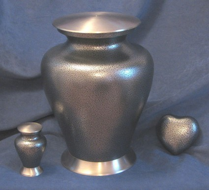 Glenwood Vintage Pewter | H.W. Wallace Cremation & Burial Centre