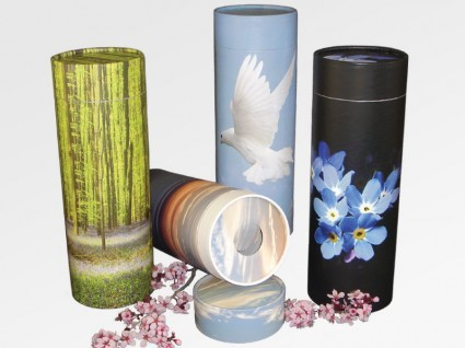 Scattering Tubes | H.W. Wallace Cremation & Burial Centre