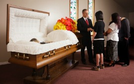 Memorial or Celebration of Life | H.W. Wallace Cremation & Burial Centre