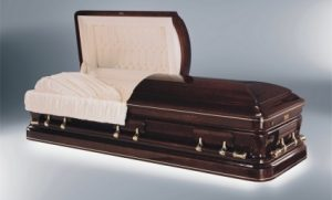 Victoria PC | H.W. Wallace Cremation & Burial Centre