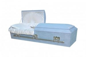 Blue Lawton | H.W. Wallace Cremation & Burial Centre