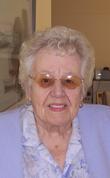Margaret Rodger