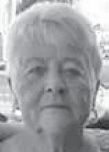 Judy Merrett