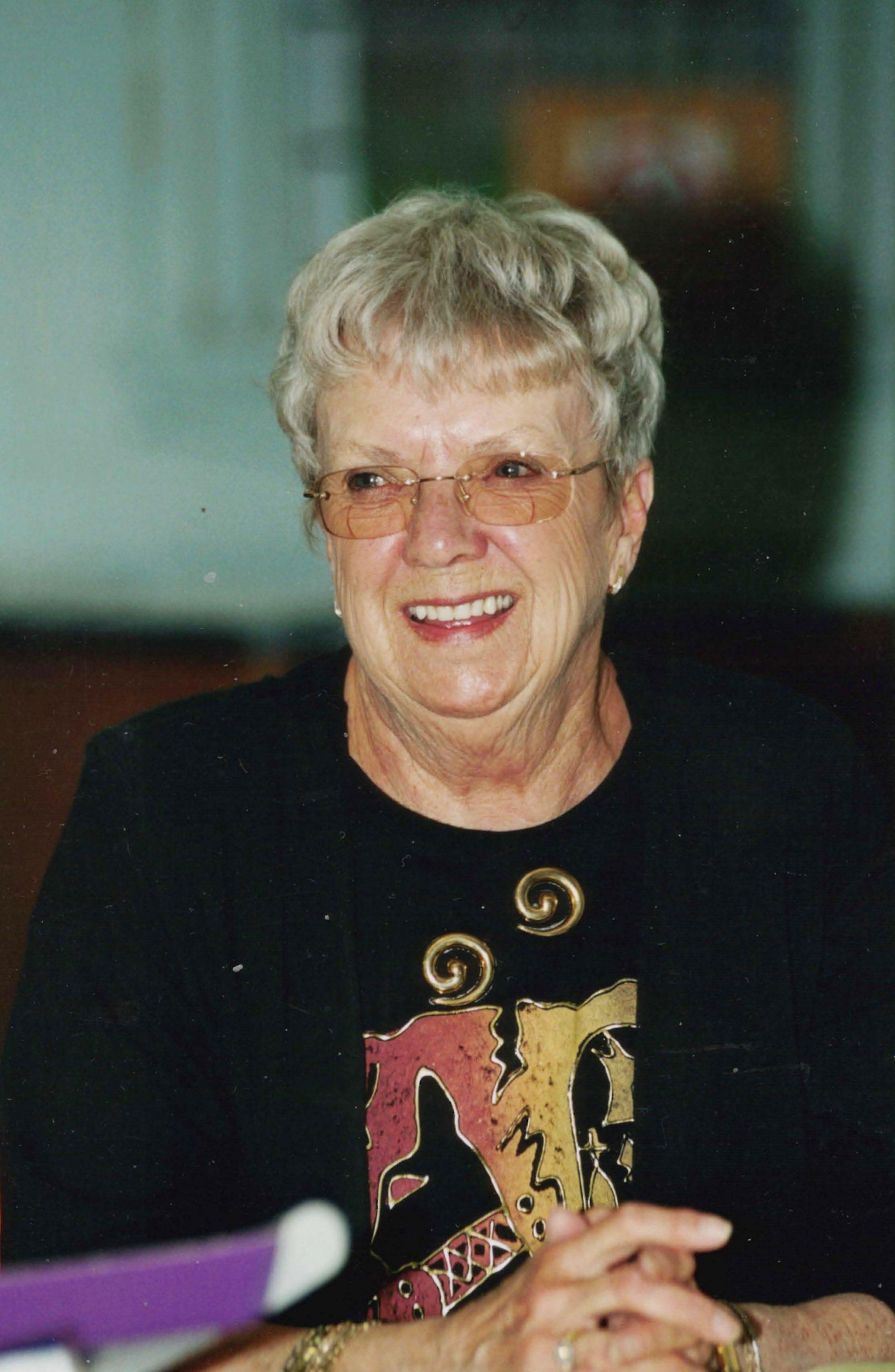 Shirley Millar