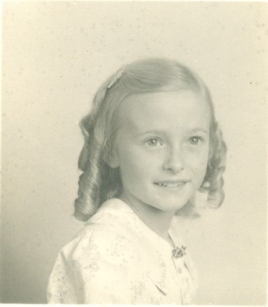 Margaret Swan