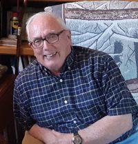 John Bastedo