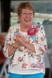 Barbara Gibson-Dutton