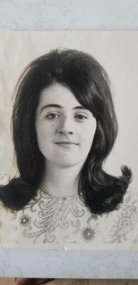 Patricia Ruckemesser