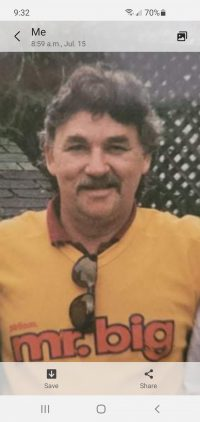 Douglas Ford